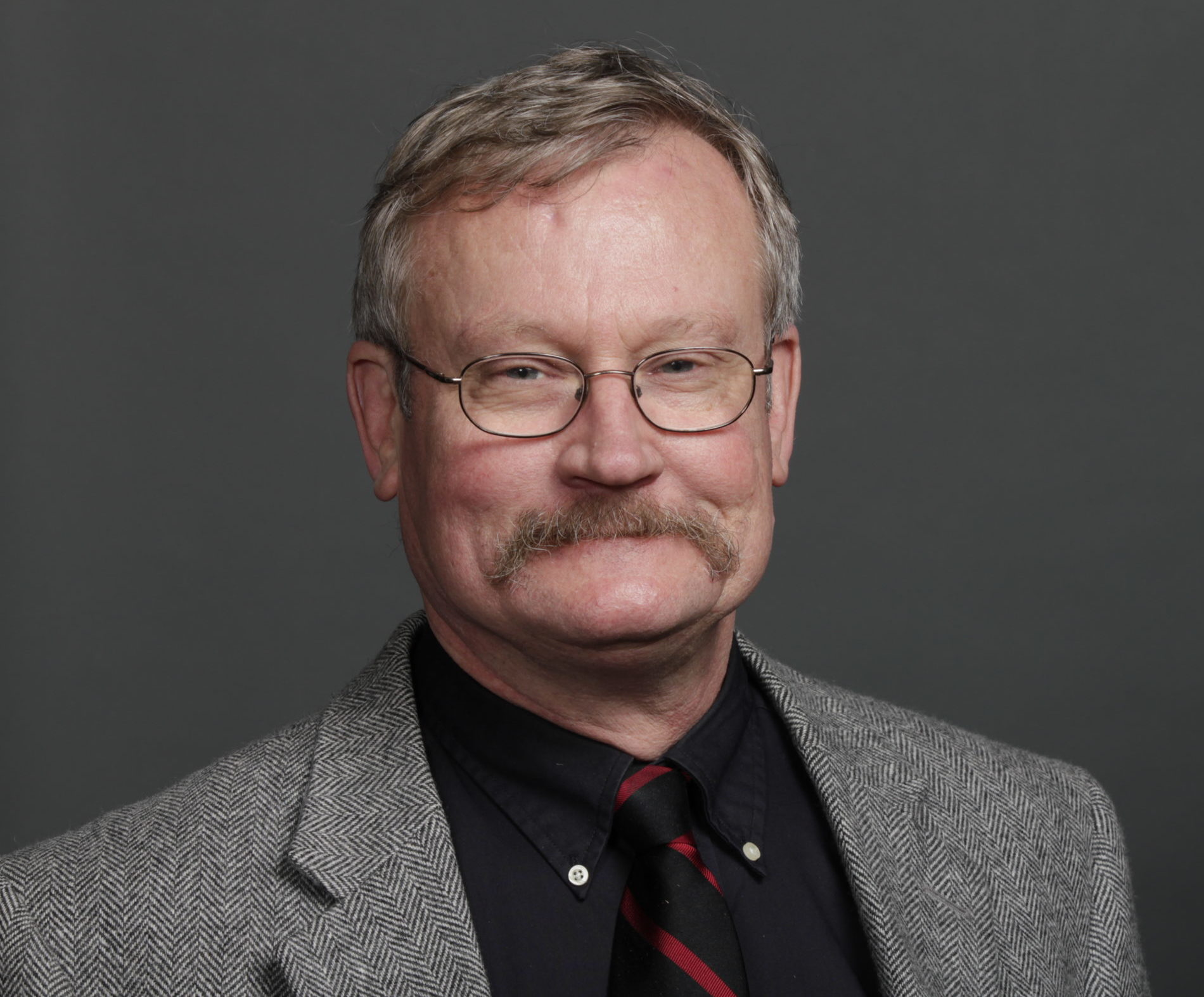 Dr. Brent Waters